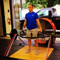 Strength Training in Fort Lauderdale