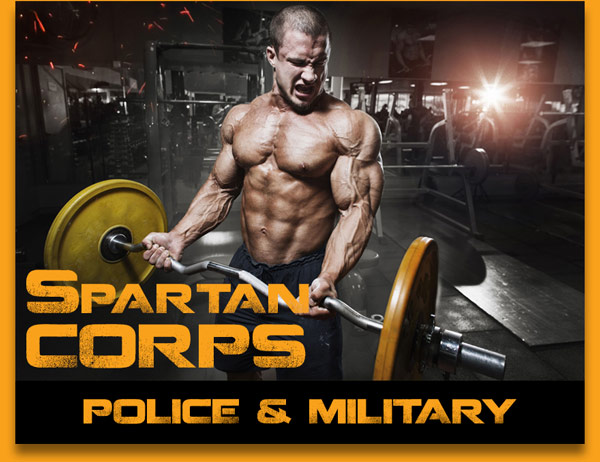 SPARTAN-CORPS-TRAINING