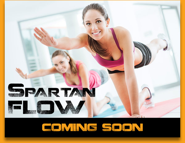 SPARTAN-FLOW-TRAINING