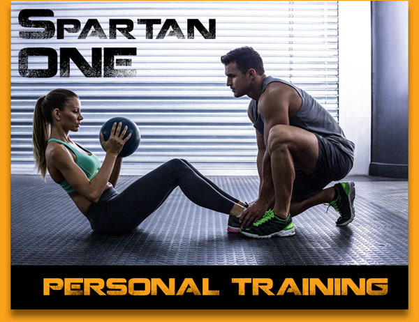 SPARTAN-ONE-TRAINING